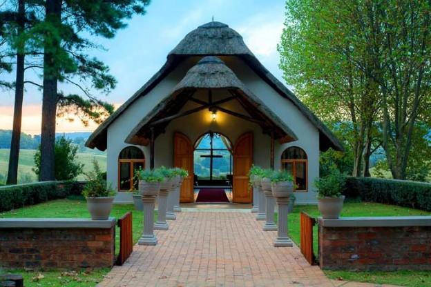 GM-Chapel